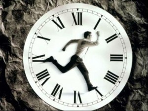 time-clock